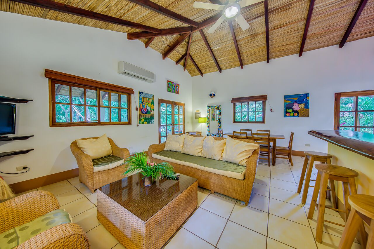 Www.mangorosanicaragua on Open Floor Plan With A Pictures Of Ranchers